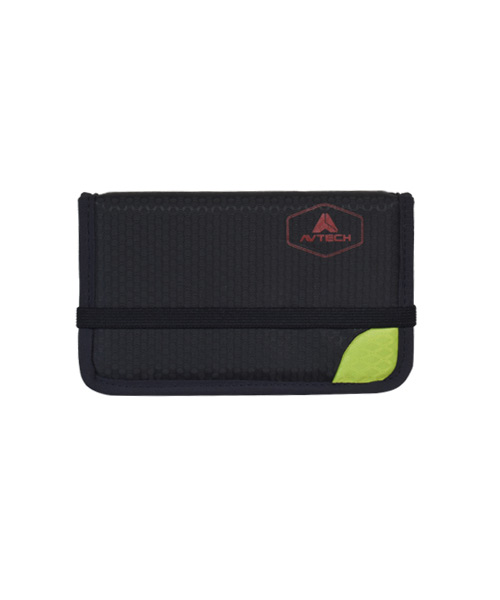 AVTECH - PASSPORT WALLET 0102