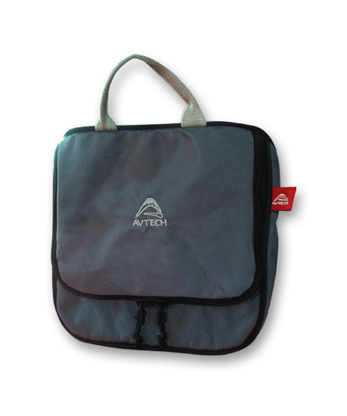 AVTECH - WASH BAG